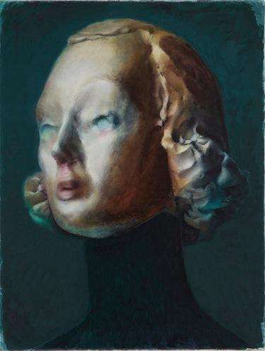 Damien Meade, Untitled, 2018